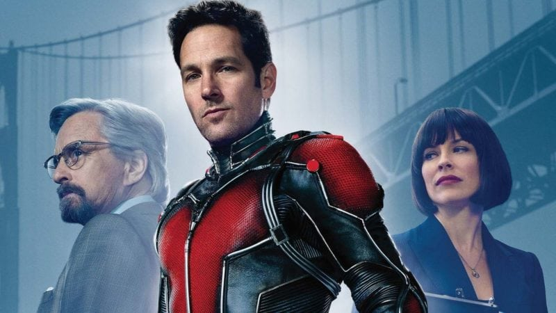 Best Marvel movies Ant-Man