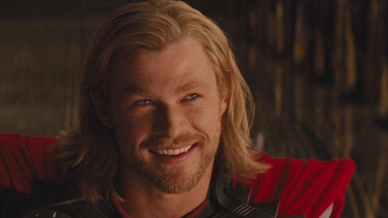 Best Marvel movies Thor