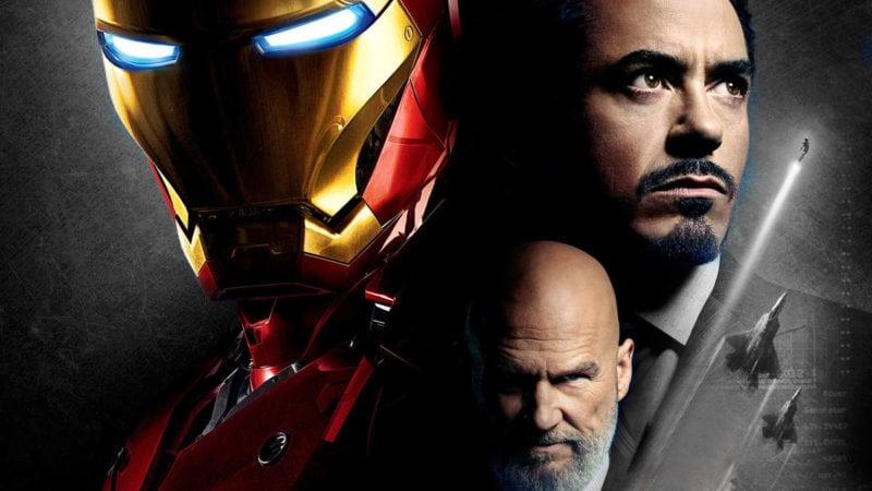 Best Marvel movies Iron Man