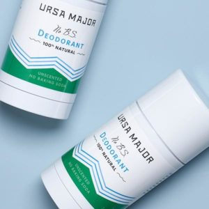 best natural deodorant ursa major