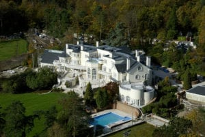 biggest houses in the world Updown Court