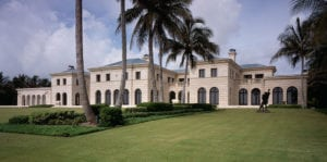 biggest houses in the world La Reverie