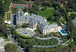 biggest houses in the world The Manor