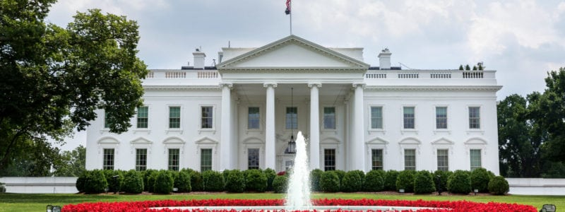 biggest houses in the world The White House