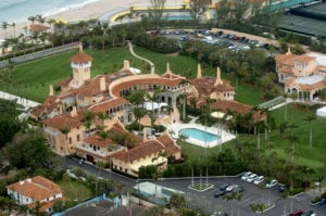 biggest houses in the world Mar-a-Lago