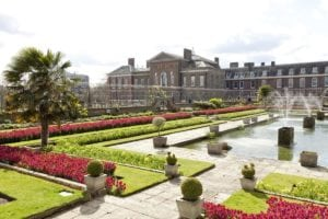 biggest houses in the world Kensington Palace Gardens