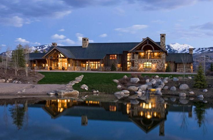 biggest houses in the world hala ranch