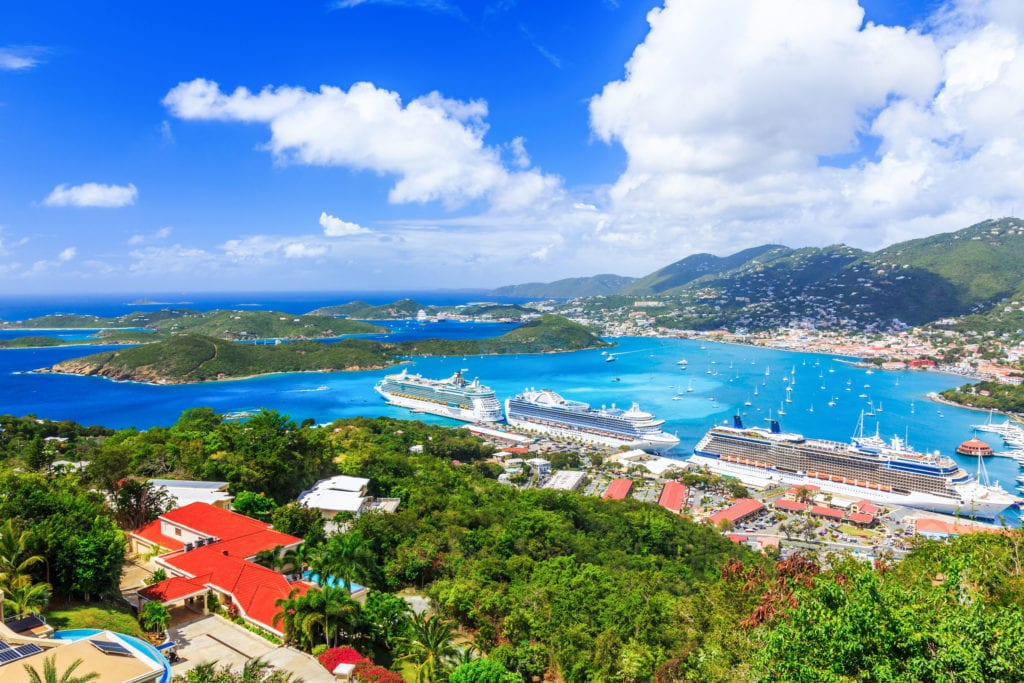 Set Sail for Summer Fun on These Top Caribbean Cruises