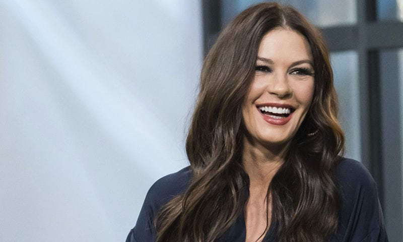 Celebrity heritage Catherine Zeta Jones