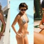 Top Female Celeb Bikini Bods That We're In Awe Of This Summer