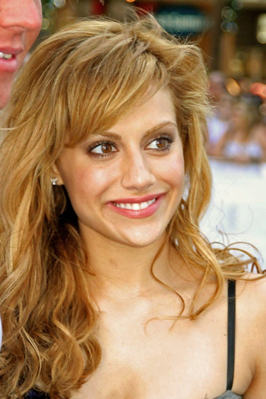 celebrities who died too young brittany murphy