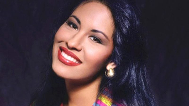 celebrities who died too young selena