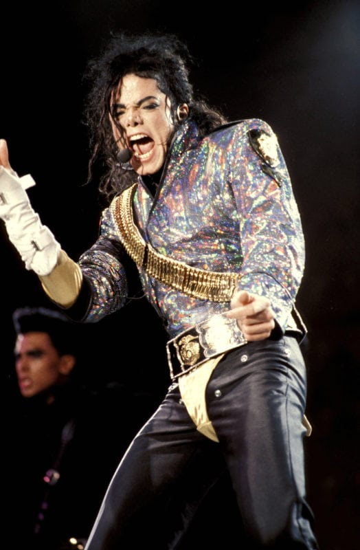 celebrities who died too young michael jackson