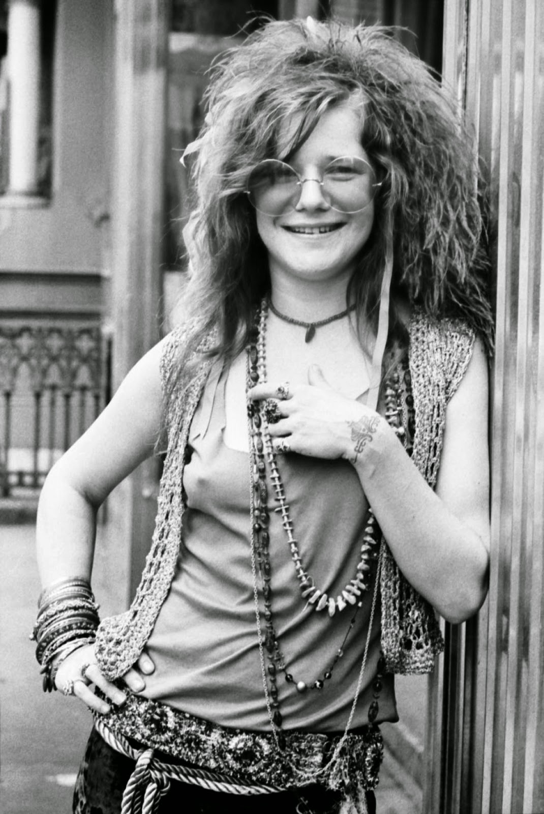 celebs who died young Janis Joplin