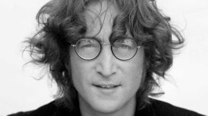 celebrities who died young John Lennon