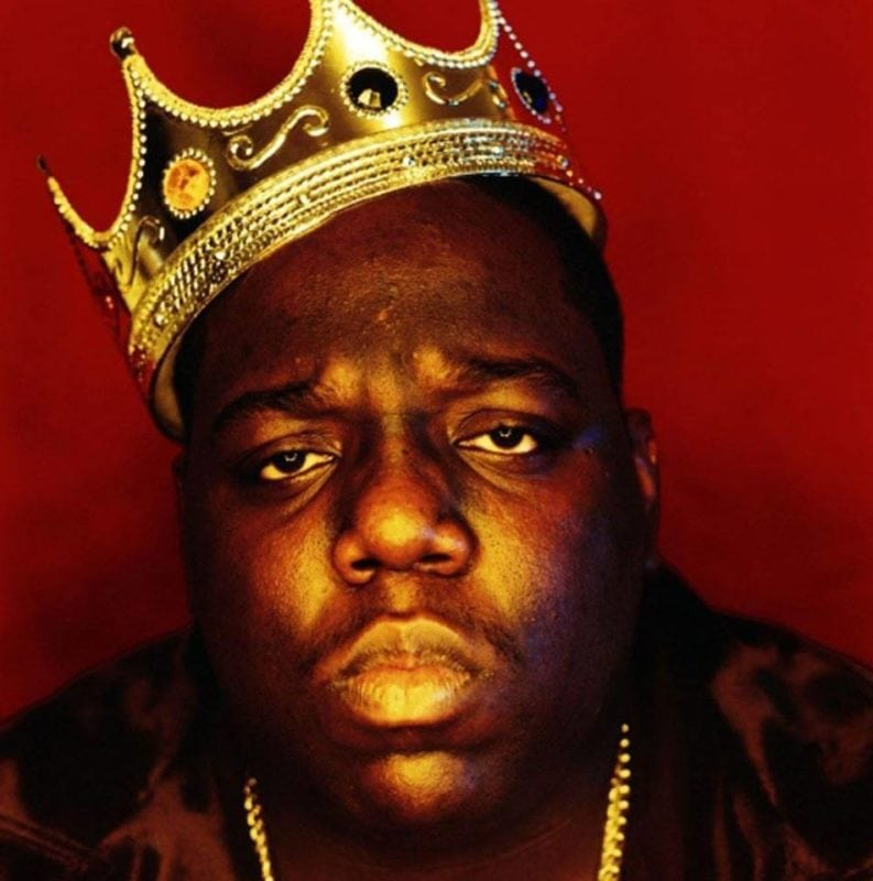 celebrities who died young biggie