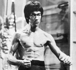 celebrities who died young bruce lee