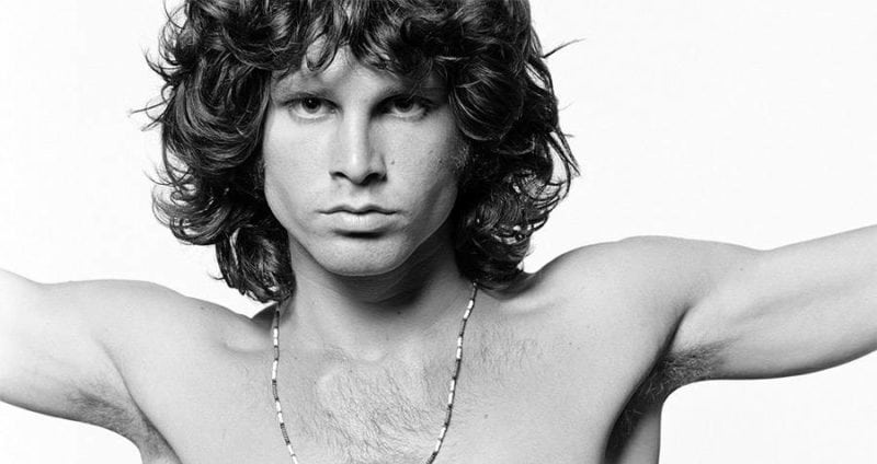 celebrities who died young jim morrison