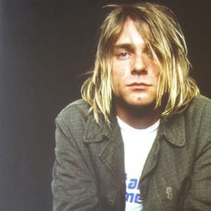 celebrities who died young kurt cobain