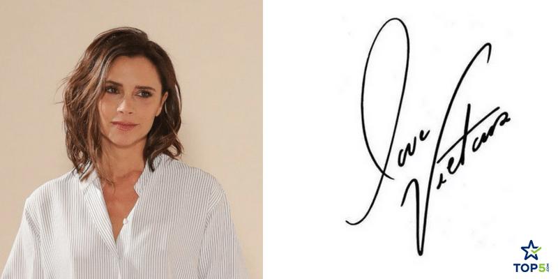 famous fashion designers signatures