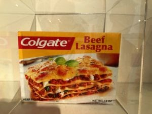 colgate failed products