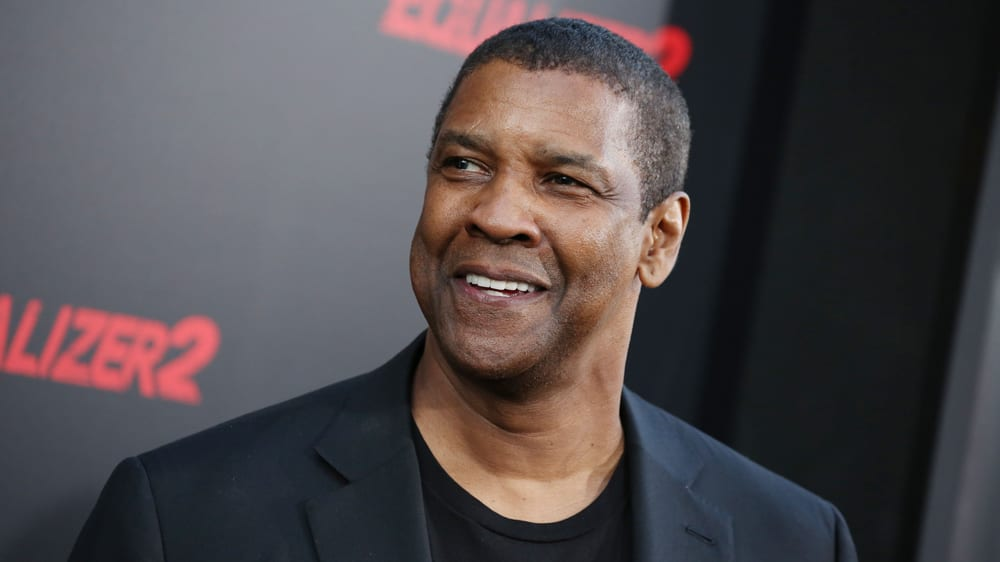 denzel washington hot older celebrities