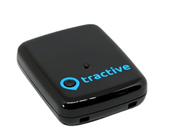 dog tracking device tractive