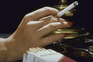failed products cigarettes