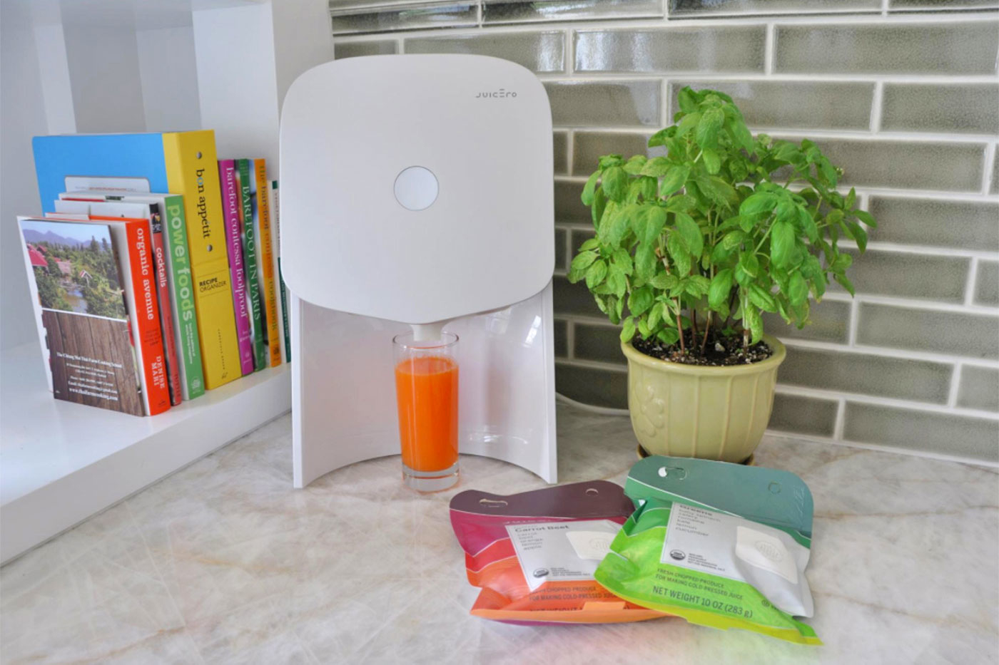 failed products juicero