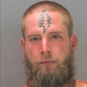 funny tattoos harry potter