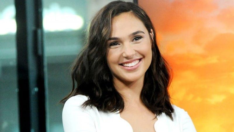 Celebrity Skincare Secrets Gal Gadot