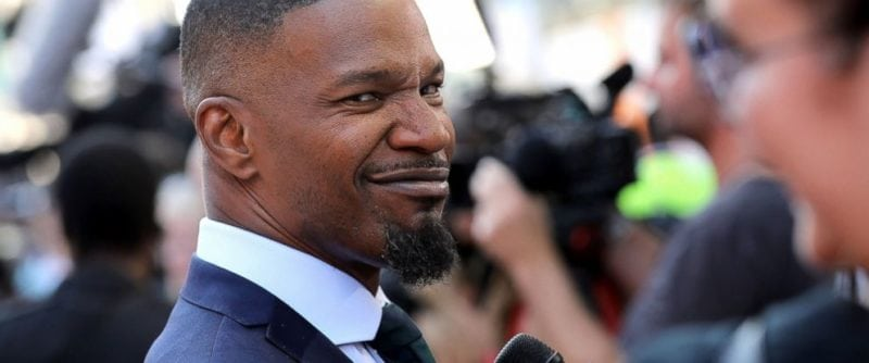 hot older celebrities jamie foxx