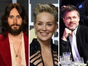 hot older celebrities