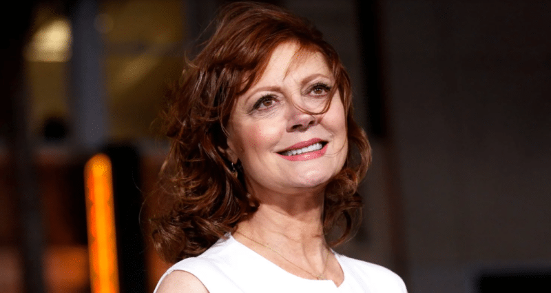 hot older celebrities susan sarandon
