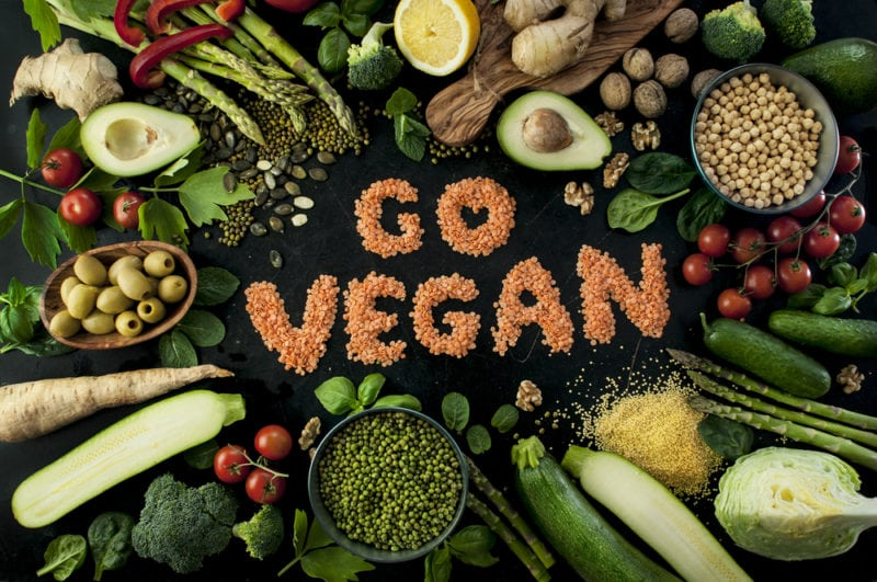 Vegan Diet and the Celebrities Who are Praising It