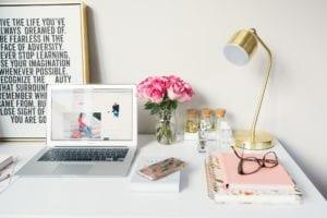 how to start a fashion blog: be original