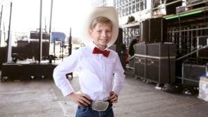 yodeling boy viral internet star