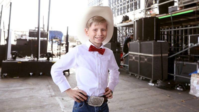 yodeling boy viral internet star