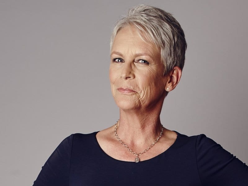 jamie lee curtis hot older celebrities