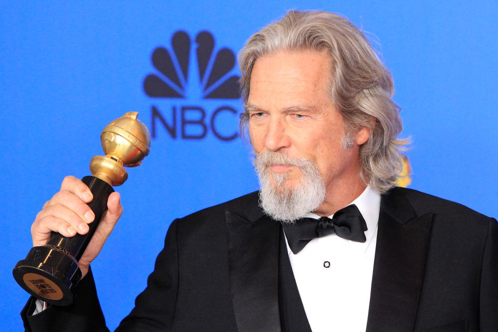 jeff bridges hot older men celebrities