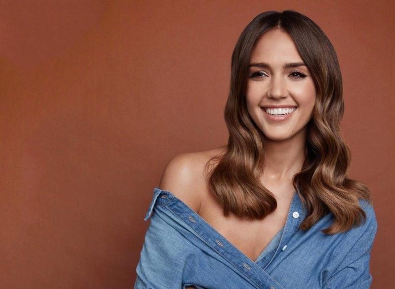 Celebrity Skincare Secrets Jessica Alba