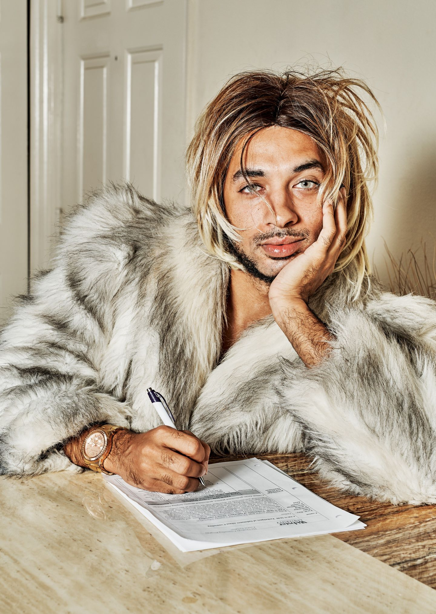 viral internet sensations joanne the scammer current