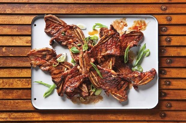 best korean bbq marinade