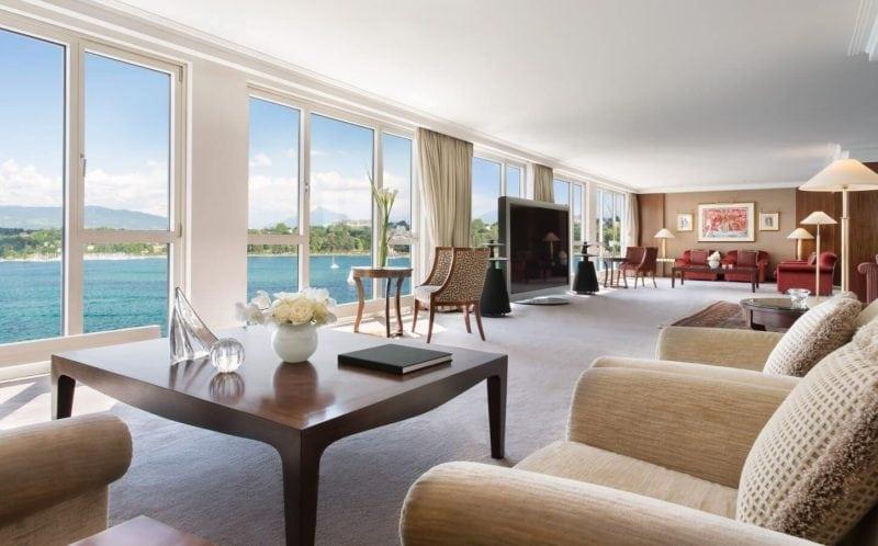 luxury hotel president wilson