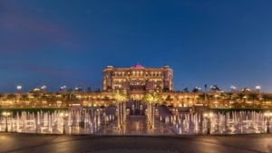 luxury hotels abu dhabi