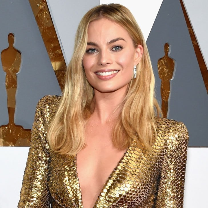 Celebrity heritage Margot Robbie