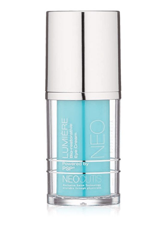 neocutis is one of the best under eye creams