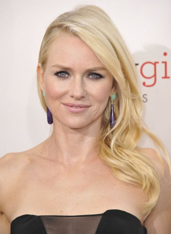 celebrity heritage Naomi Watts