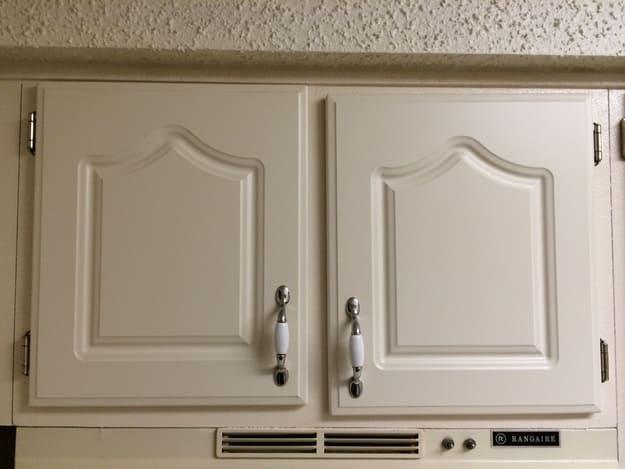OCD photos - cupboard doors