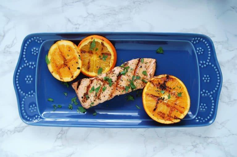 best salmon bbq marinade